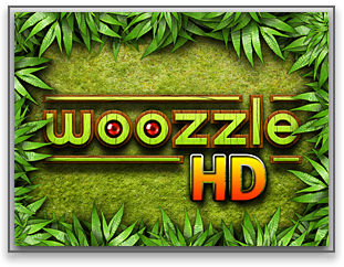 Woozzle HD iPhone logo