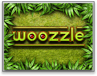 Woozzle iPhone logo